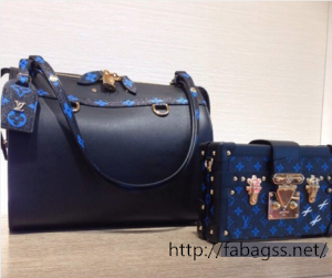 57578b9ffae6 Louis-Vuitton-BleuNoir-Speedy-Amazon-MM-and-Petite-Malle-Bags -e1455204688986-300x251 看图王