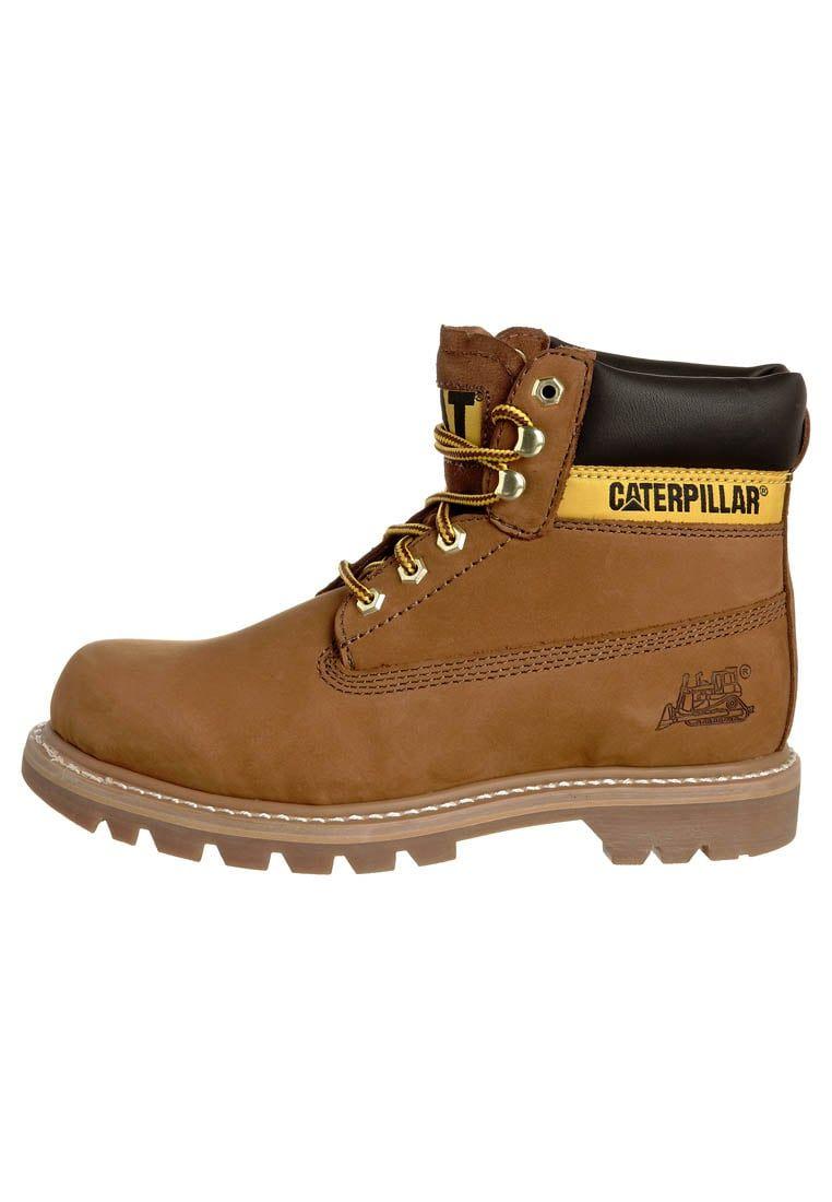 ¡Consigue este tipo de botas con cordones de Caterpillar ahora! Haz clic  para ver c105ecb62890