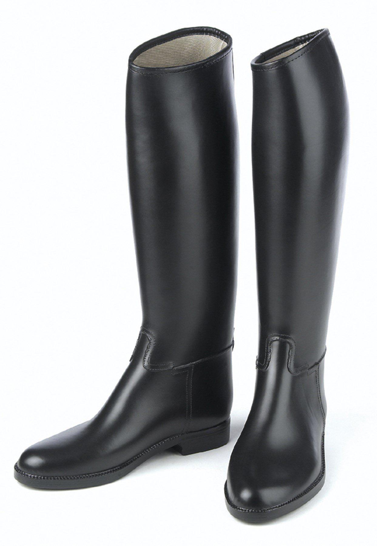black rain boots amazon