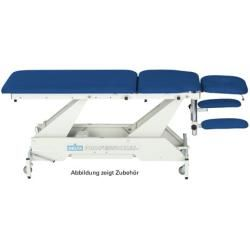 Photo of Delta therapy couch Dp5 with wheel lifting system LojerLojer