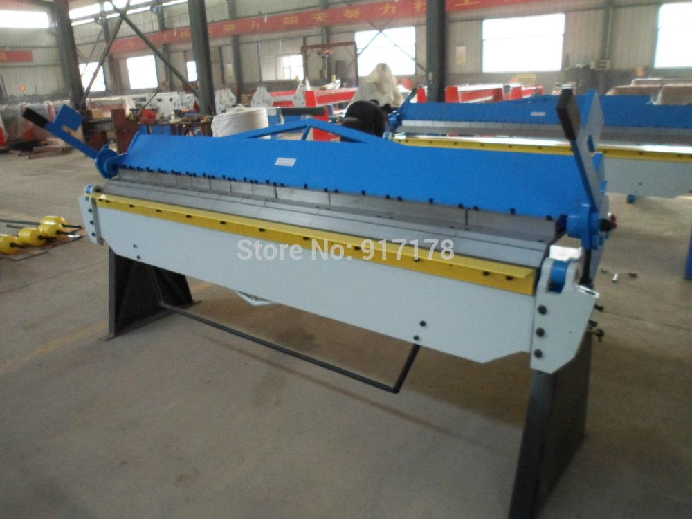 2040a 2 5mm Hand Brake Sheet Metal Brakes Bending Machine Pan And Box Folding Machinery Tools Sheet Metal Brake Hand Brake Sheet Metal