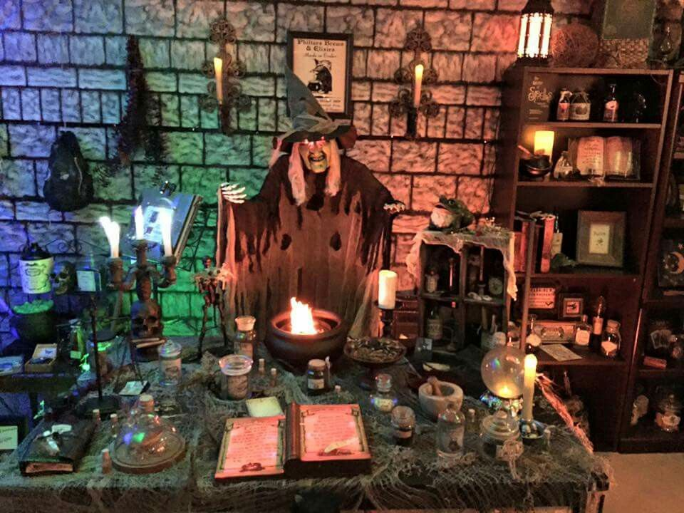 Witches Lair Halloween Pinterest Witches Halloween
