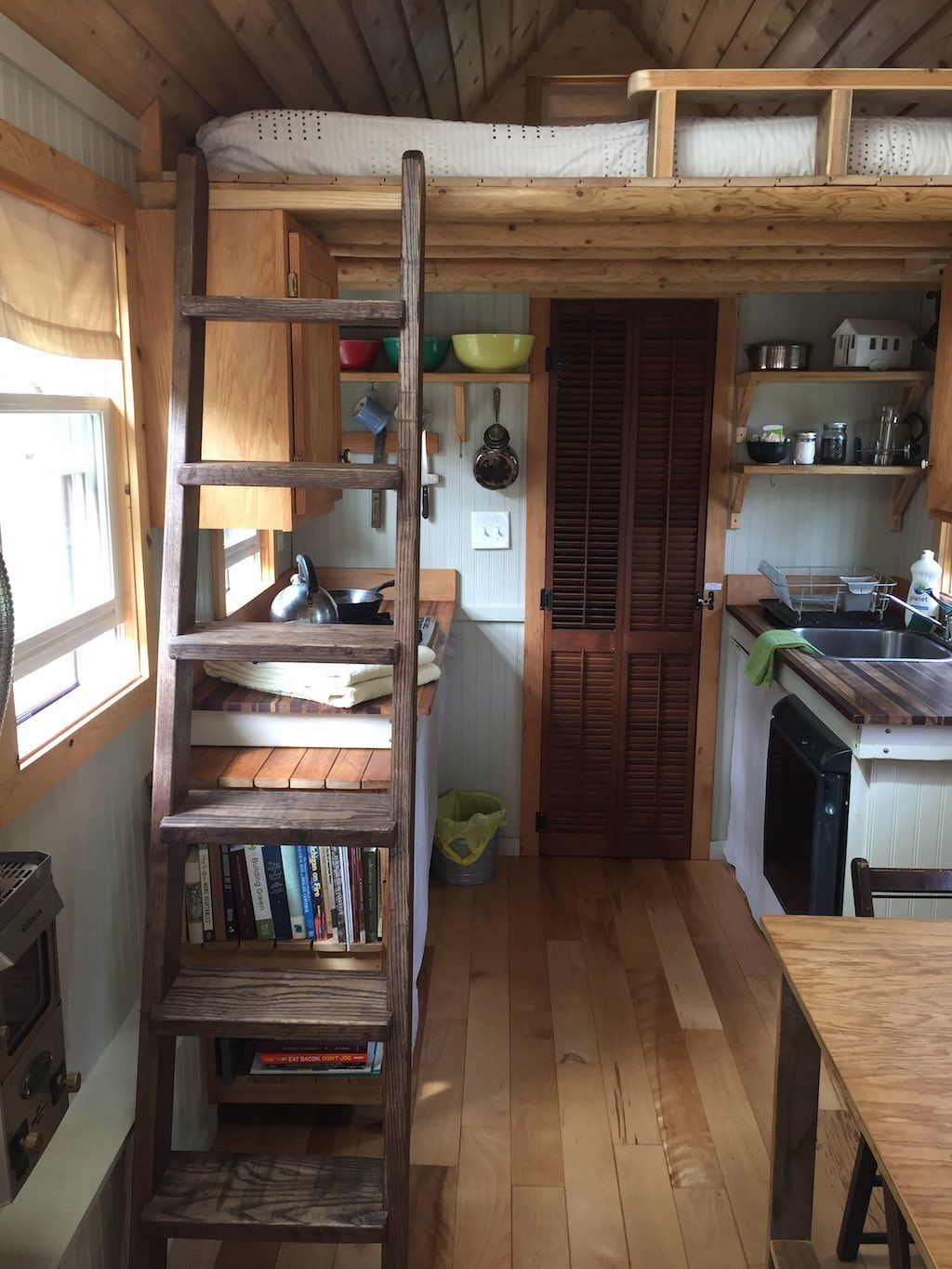 Ms. Mighty | Tiny House Swoon