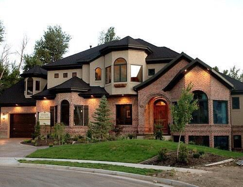 Account Suspended House Styles Dream House House