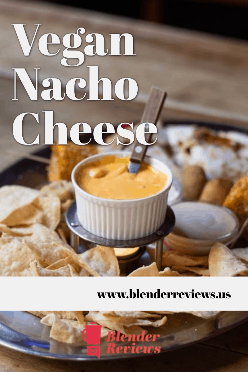 Vegan Nacho Cheese Create a nacho cheese dip without the cheese! This vegan nacho cheese is a great alternative. The vegan cheese consists mainly of cashews and spices for a kick.