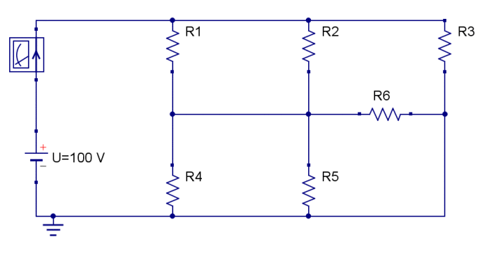 Electrical Circuit Questions And Answers - Circuit Diagram Images