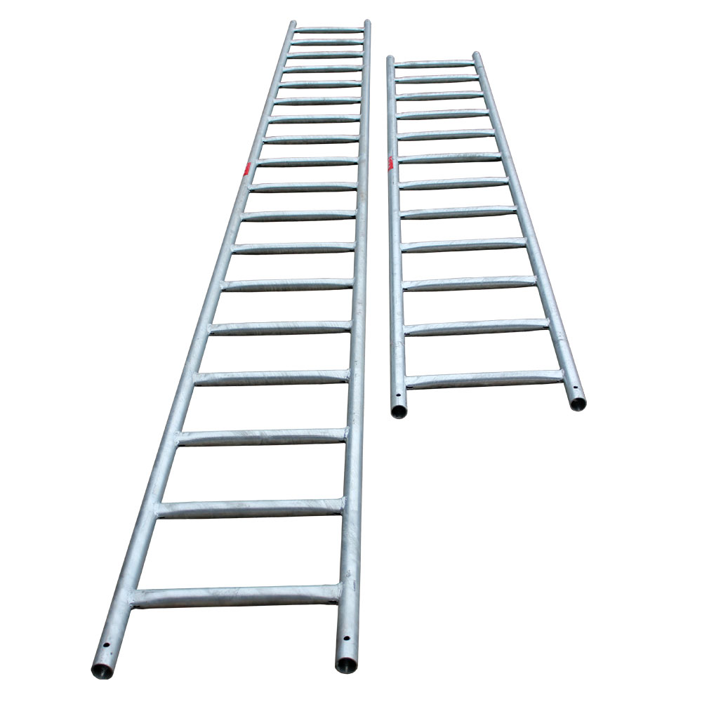 Scaffold Ladders For Sale With Images Scaffold Ladder Ladder Scaffolding