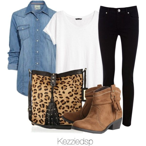 """Untitled #2219"" by kezziedsp on Polyvore"