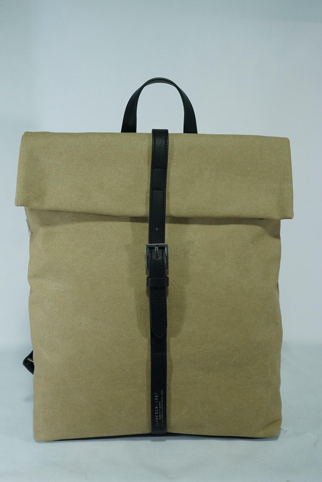 23f755606 Comprar Bolso Mochila Slang SMART amarillo SM1 15 online | Slang 18 ...