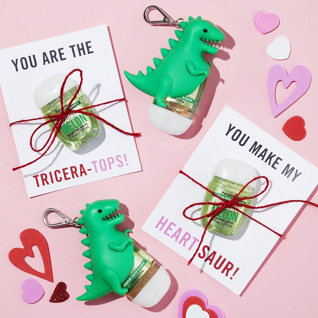 Roaring Dinosaur Pocketbac Holder In 2020 Happy Valentines Day