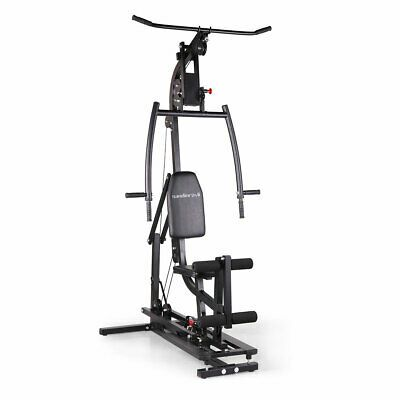 details about home gym strength training workout equipment
