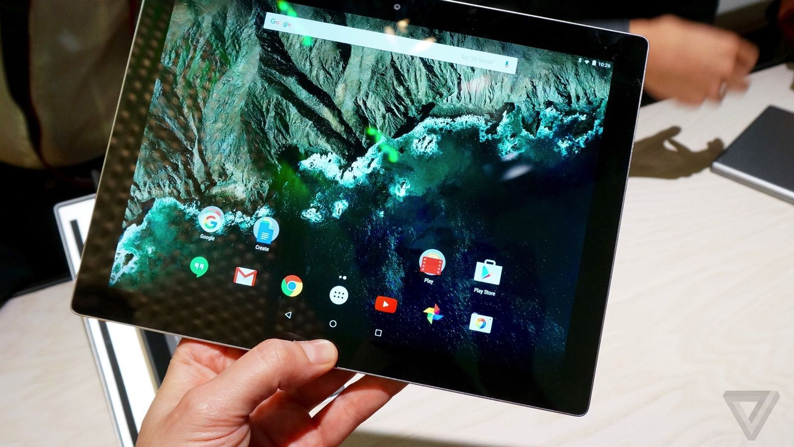 Handson the Pixel C is a great Android tablet that costs