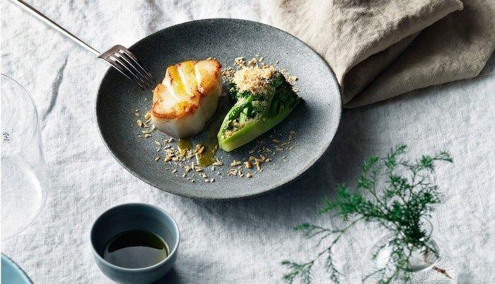 Le Skrei à La Carte Cuisine Norvégienne CUISINE DU MONDE WORLD - Cuisine norvegienne