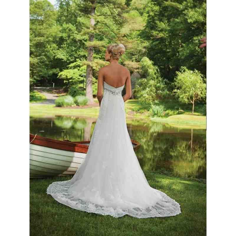 Simple Outdoor Wedding Ideas