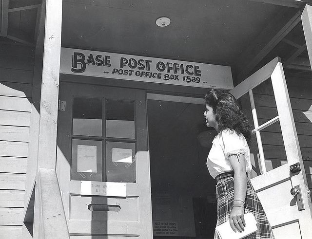 P.O. Box 1589. Photo courtesy of LANL.