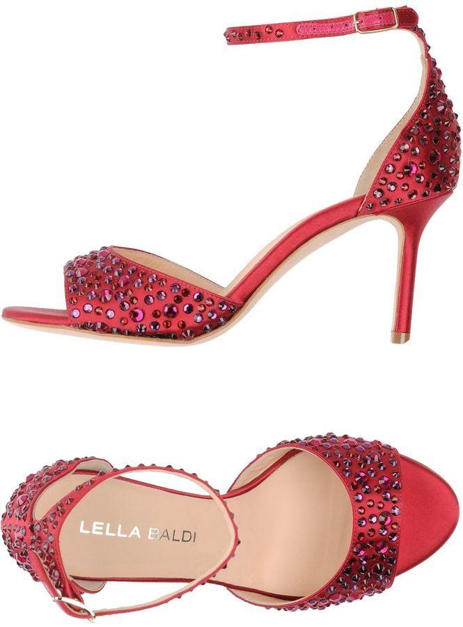 bc8d4fcf189f Lella Baldi Sandals