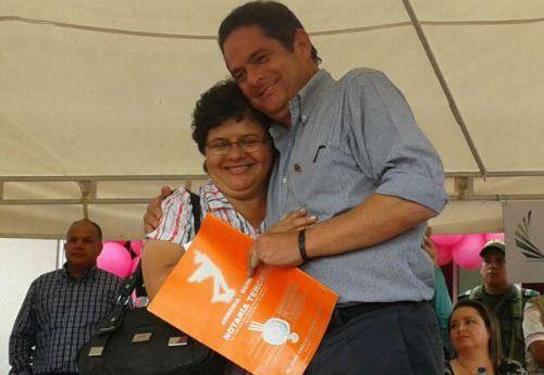 Ministro Vargas Lleras entregó $34 mil millones para viviendas gratuitas en macroproyecto 'Gonzalo Vallejo'