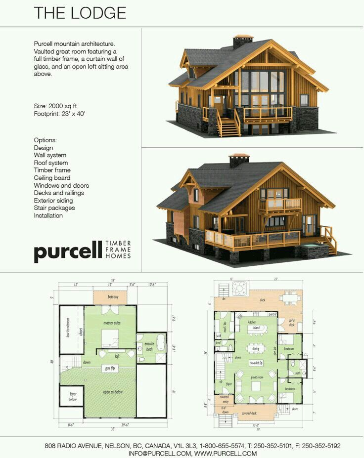 The lodge timber frame home very close to interior plans  want also best rumah kayu images rh pinterest