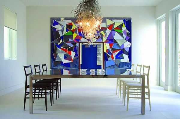 Pop Art Style In Interior Design | InteriorHolic.com