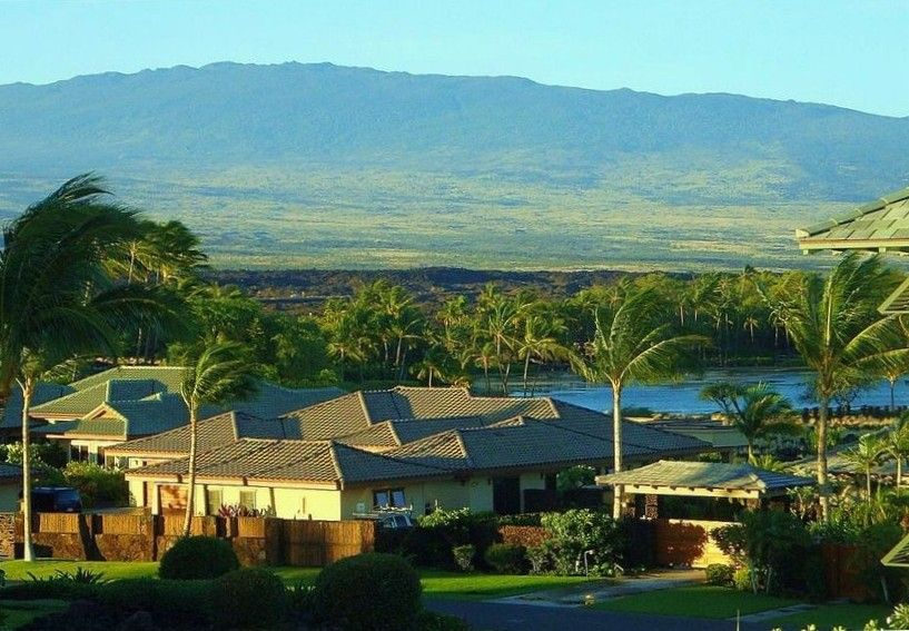 Kolea 11f Condo vacation rental in Waikoloa Beach Resort ...