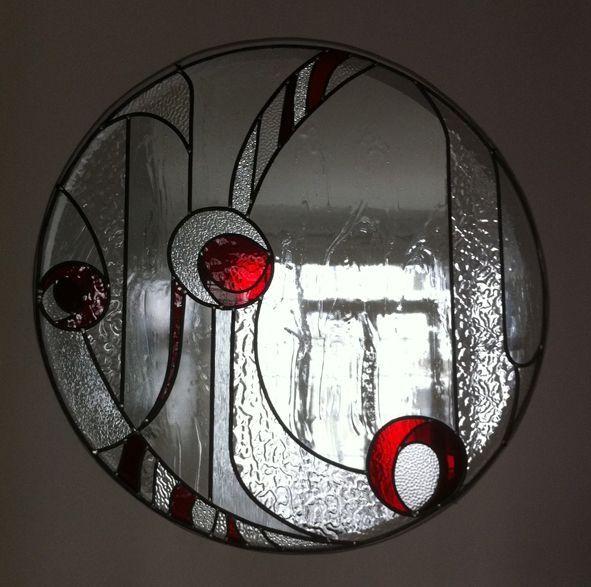 Vitrail Miroir Modele vitraux art déco et art nouveau - au passeur de lumière … | stained