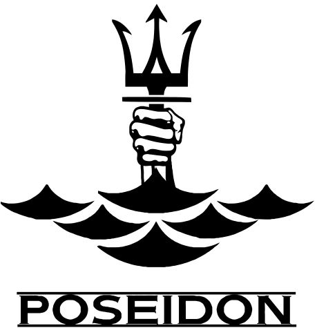 Poseidon Symbol Go Back Gallery For Poseidon Symbol Reef