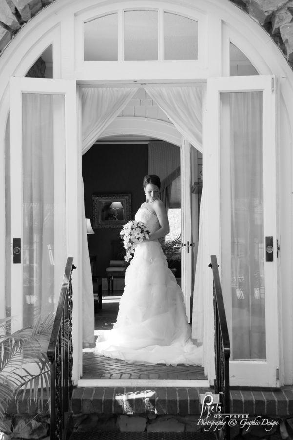 Bride Photo. Copyright 2012 Pixels On Paper http://www.pixelsonpaper.biz