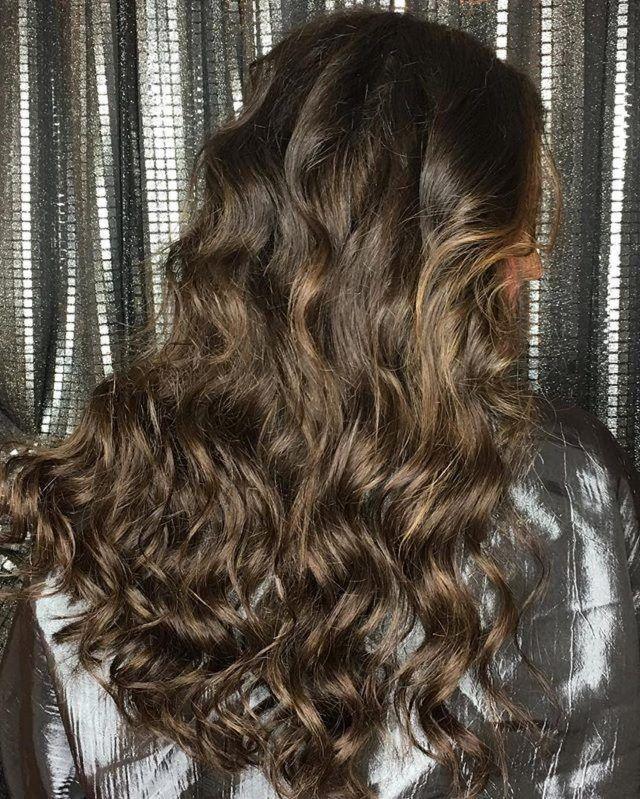 Hair Extensions Natural Wavy Hair Hair Extensions Air Dry Hair