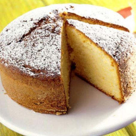 Torta allo yogurt alta alta 4 1 5 ricetta ricette for Ricette alta cucina italiana