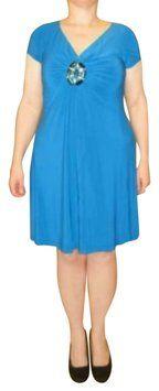 Ronni Nicole Slimming Built-in Shapewear Dress