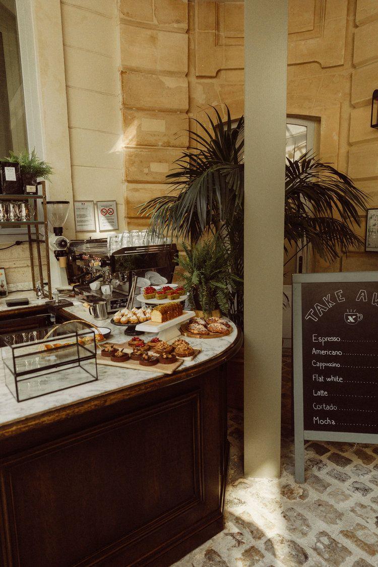 Paris, France Day 5 & 6 — Samantha Nicole Chef