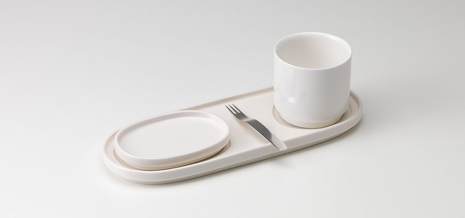 Daniel Jo l Korean Ceramic Designer