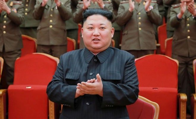Expert Watch To See If Kim Jong Un Goes Into Hiding After Syria