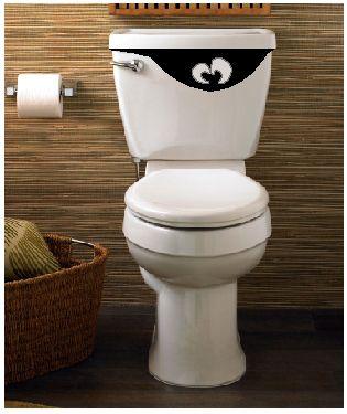 1000  images about Bathroom on Pinterest   Vinyls  Toilets and Bathroom subway art. 1000  images about Bathroom on Pinterest   Vinyls  Toilets and