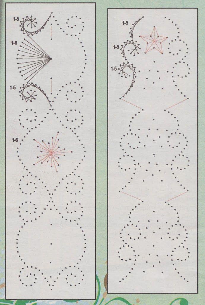 Pin de Анна Шкиль en Изонить | Pinterest | Cenefas, Bordado y Tarjetas