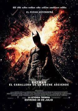 Batman El Caballero De La Noche Asciende Online Latino 2012 Vk Peliculas Audio Latino The Dark Knight Rises Batman The Dark Knight Dark Knight
