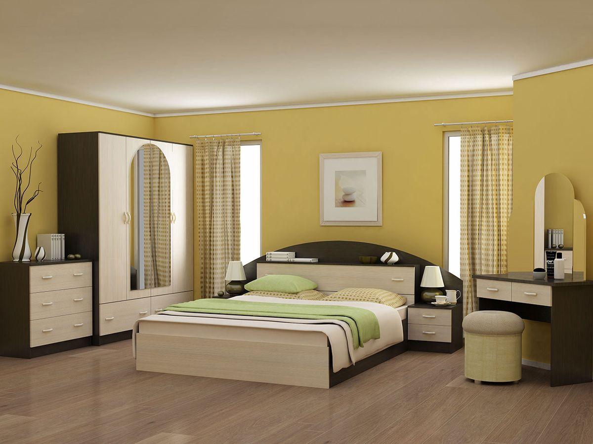 «Александра» Мебель для спальни купить в интернет магазине «Лови Мебель»