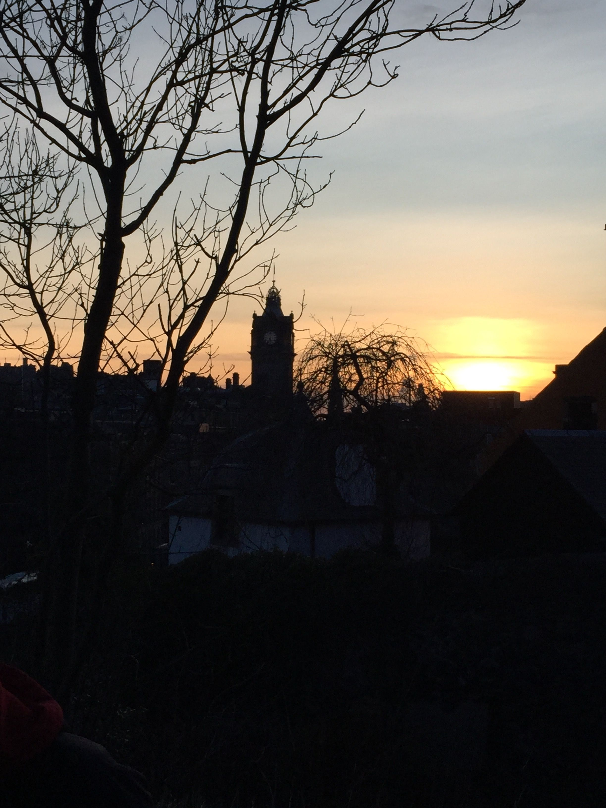 Free day out in Edinburgh Part 1