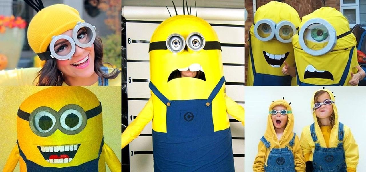 Movie themed diy halloween costumes for kids give your child exactly movie themed diy halloween costumes for kids give your child exactly what they want without solutioingenieria Choice Image