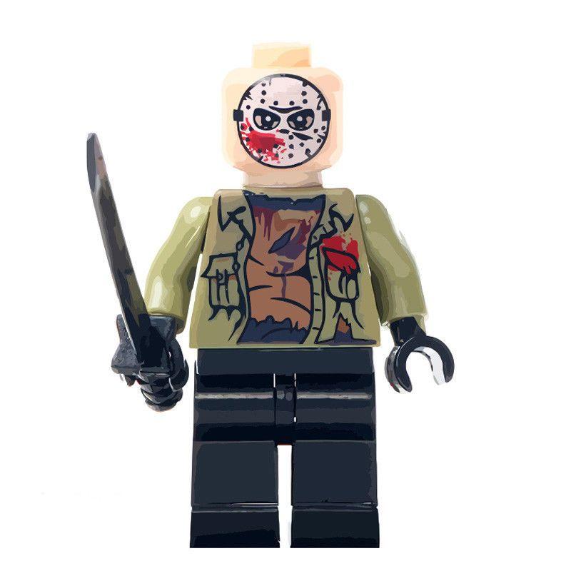 Lego ® minifigs-Super Heroes-sh522-Batwoman 76111