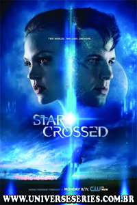 Download Star Crossed 1ª Temporada Dublado E Legendado Estrela