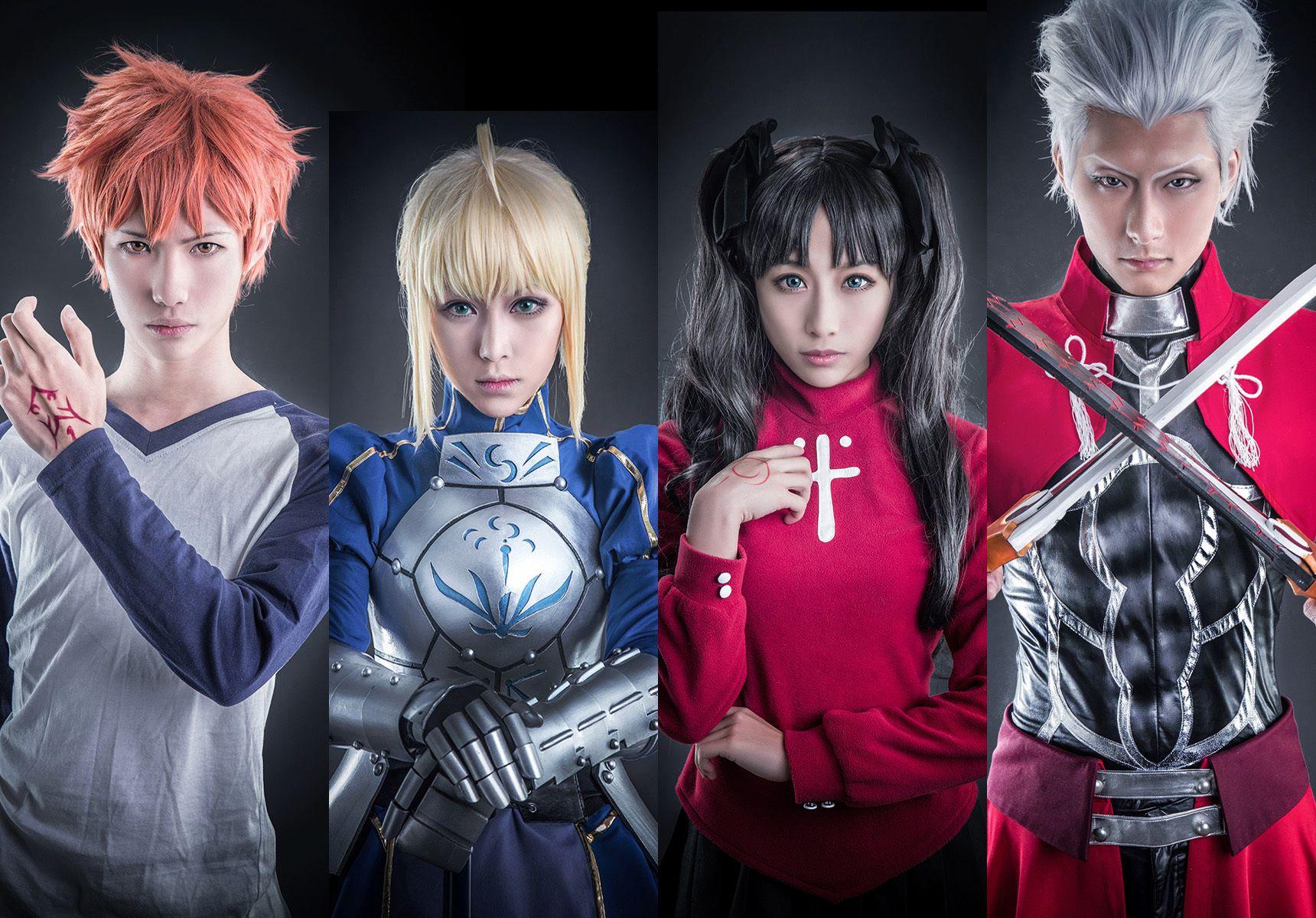 LALAax Cosplay characters, Cosplay, Rin cosplay