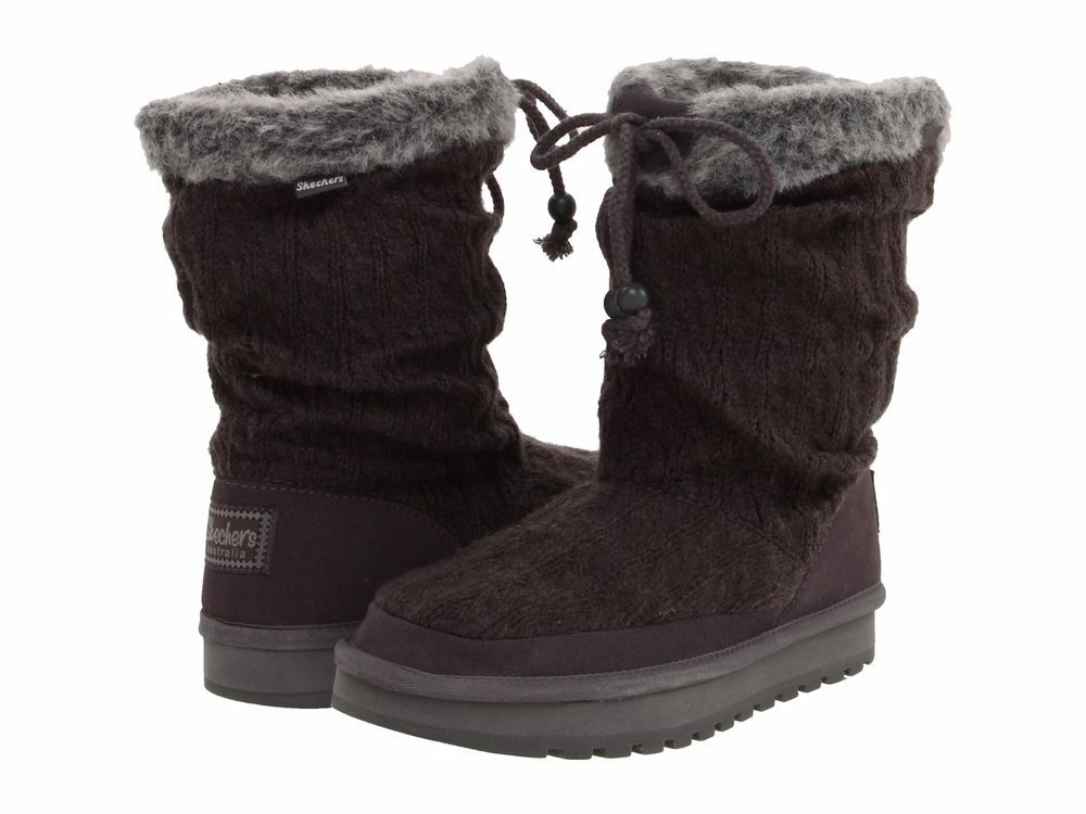 skechers womens boots clearance