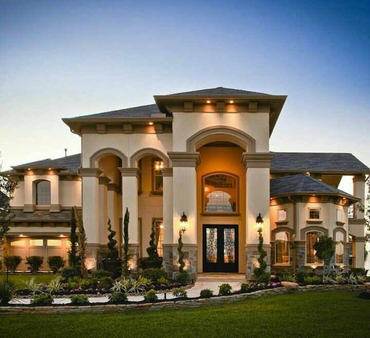 Freaking Awesome Dream House Exterior House Designs Exterior Luxury Homes Dream Houses