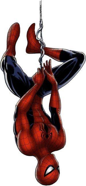spider man spiderman marvel comics peter parker profile