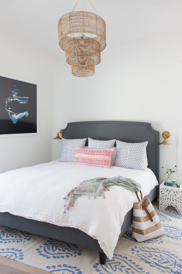 Best Clean Simple Yet Beautiful Bedroom Design Crowell Co 400 x 300