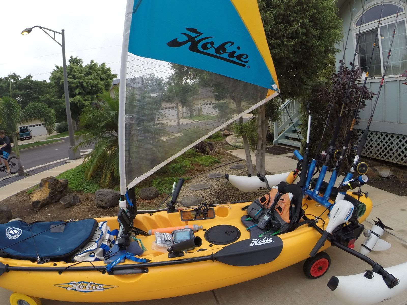 b6f0b15c05f2fdb9cbca8136d3dd48ff ultimate ocean kayak fishing setup fishing pinterest ocean kayak  at aneh.co