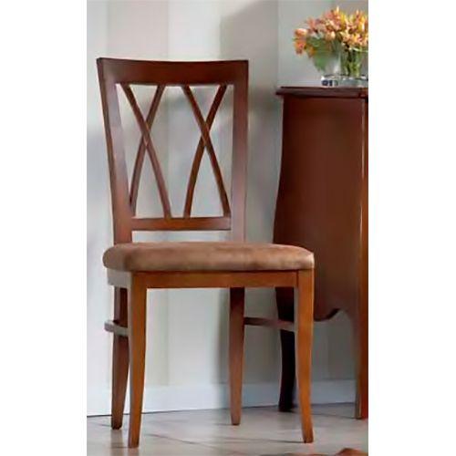 silla colonial tapizada hang en demarqueses