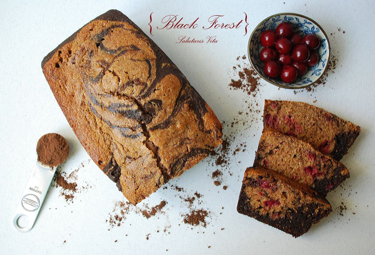 You've probably heard about Black Forest Bread? Haven't you? It's the one that has cherries and chocolate in it. A delicious and tempting combination!  Very often, the recipes for this kind of brea...