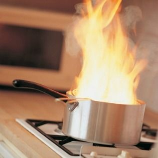3 Fire Safety Tips For Kids What To Expect Kitchen Safety Tips Fire Safety Tips Everyday Objects